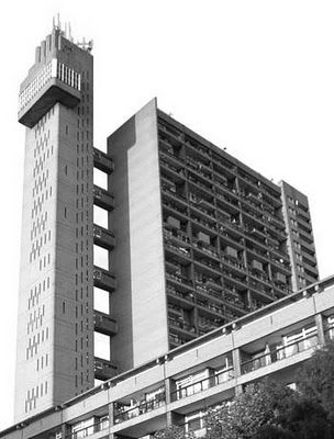 balfron tower brutalist architecture is a movement in. Black Bedroom Furniture Sets. Home Design Ideas