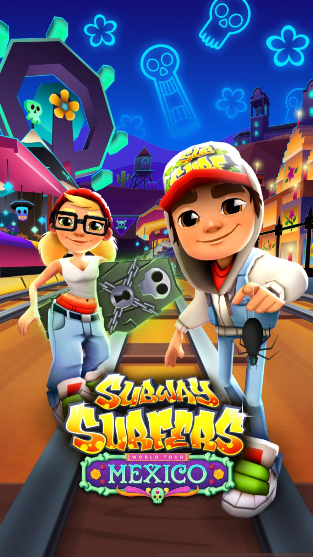 Pin by F on Subway surfers Subway surfers, Game cheats