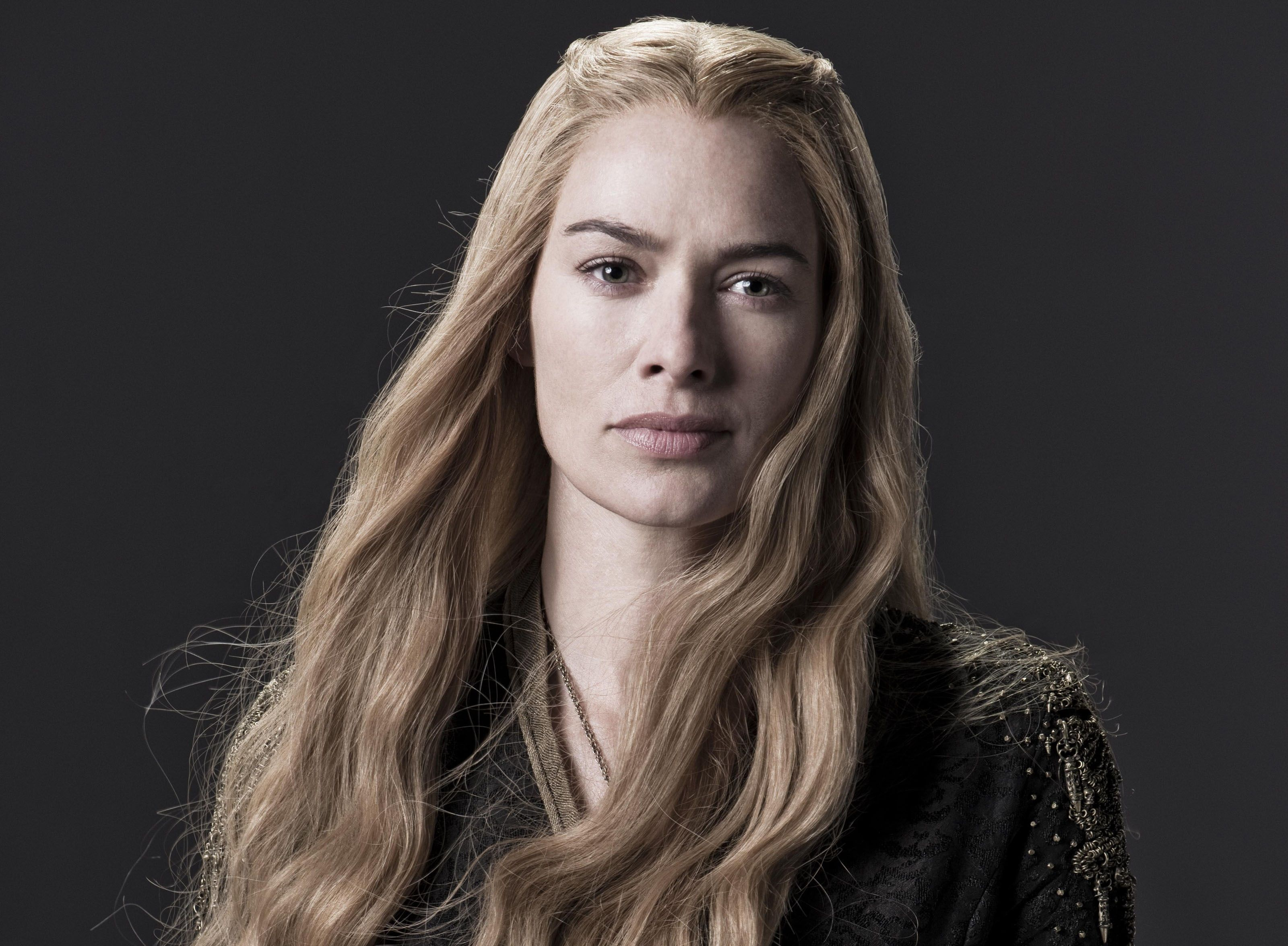 50 Cersei Lannister Hd Wallpapers Backgrounds Wallpaper