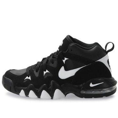 innovative design 82e58 191e5 Nike Air Max 2 Strong (GS) Boys Basketball Shoes 555369-001 Nike.  99.95
