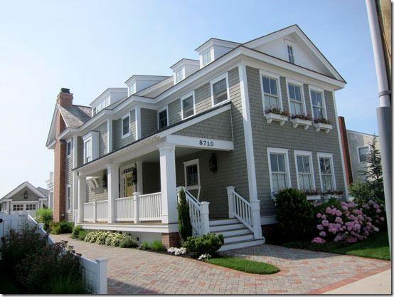 my childhood dream a beach house in stone harbor nj dream rh pinterest com Stone Harbor Beach Tags Stone Harbor Hotels