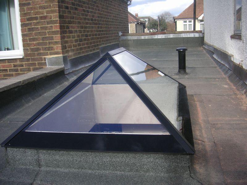 Aluminium Covers No Upvc Modern Roofing Roof Light Roof Design