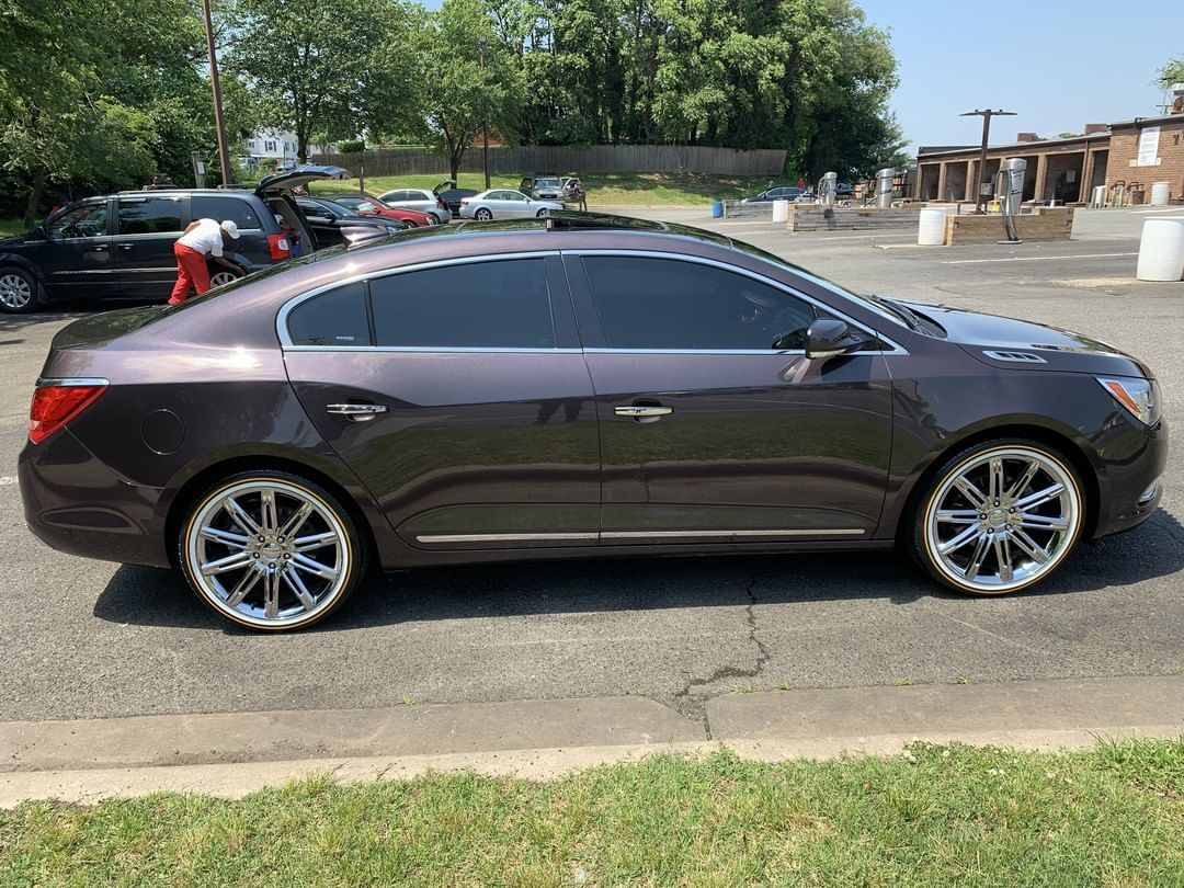 Buick Is Always Better With Vogues Buick Lacrosse Buicklacrosse Voguetyre Vogu Buick Lacrosse Lacrosse Girls Problems Lacrosse Senior Pictures