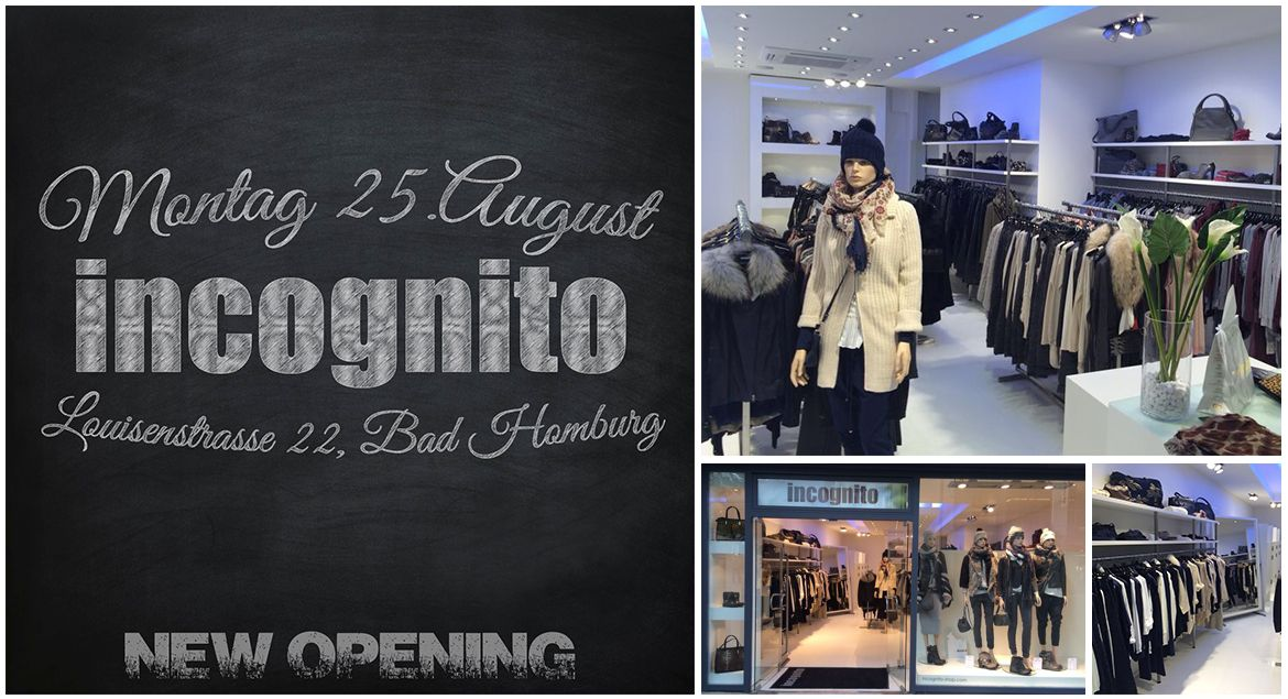 Incognito Collection Newcollection Iloveincognito Petrar Madeinitaly Fashion Mode Summer Spring Springsummer Aschaffenburg Darmstadt Frankfurt Fu