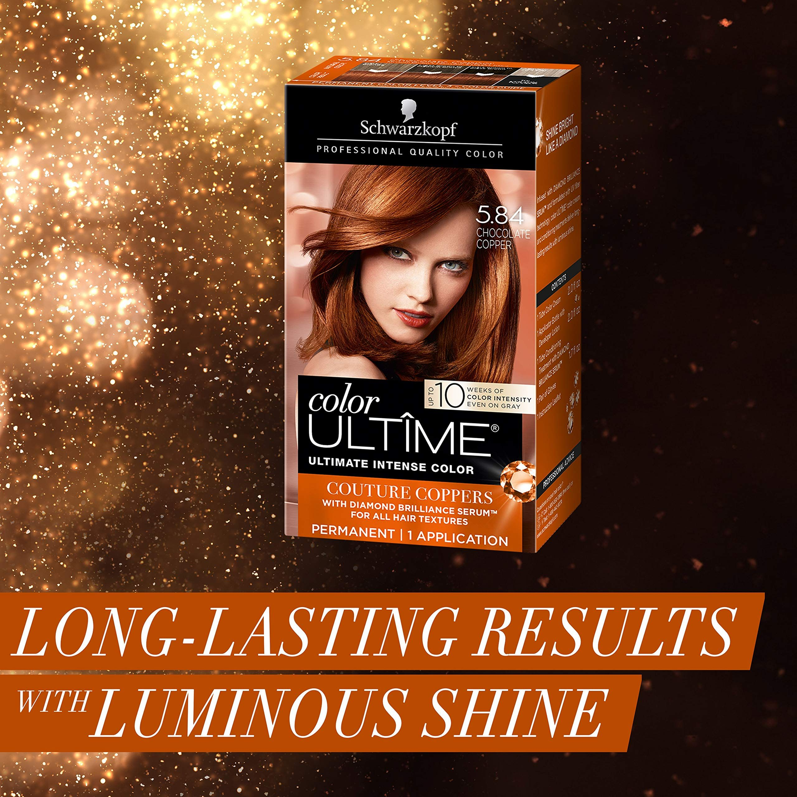Schwarzkopf Color Ultime Hair Color Cream You Can Find Out More