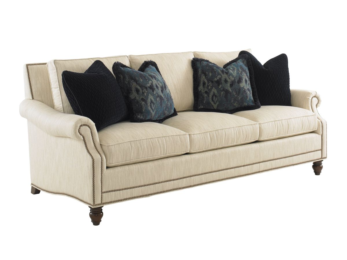 Landara Shoal Creek Sofa   Lexington Home Brands