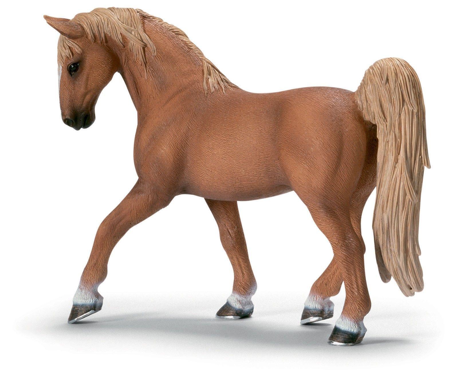 Schleich Tennessee Walking Horse Figure Plastic Dieren Dieren Paarden [ 1327 x 1589 Pixel ]