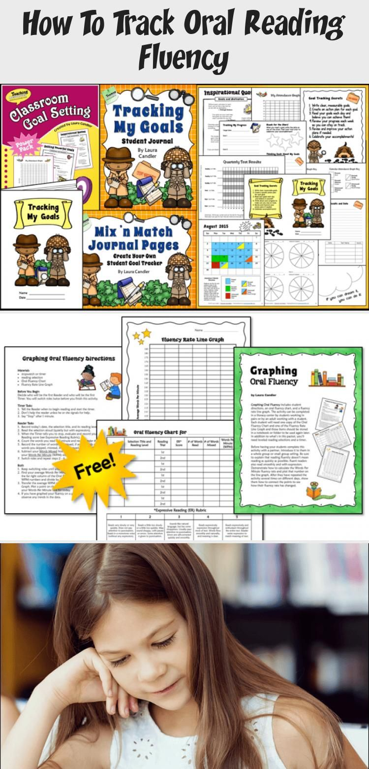 How To Track Oral Reading Fluency Quotes In 2020 Reading Fluency Oral Reading Oral Reading Fluency Free printable oral reading fluency