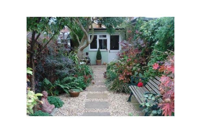 Garden Designers In Guildford Local Garden Designers Companies In Impressive Garden Design Companies