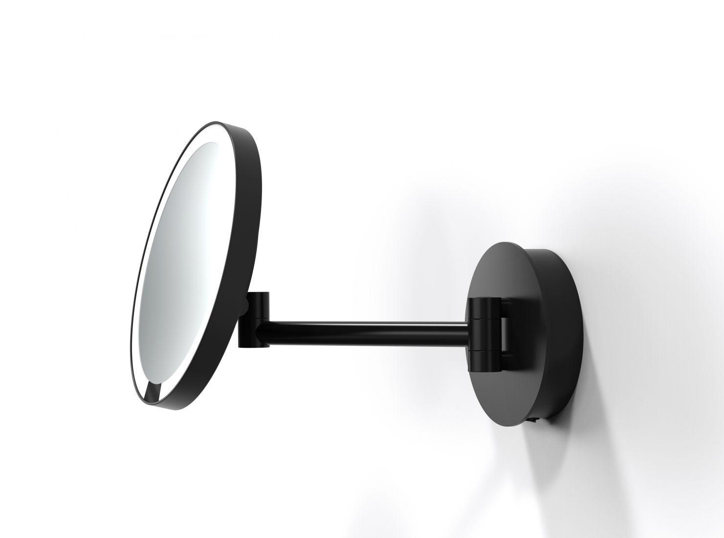 Wall Mirror Badezimmer Farbideen Badaccessoires Badezimmer Schwarz