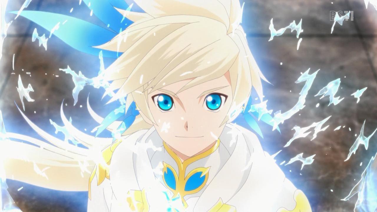 Tales Of Zestiria The X 25 Tales Of Zestiria Anime Boy Anime