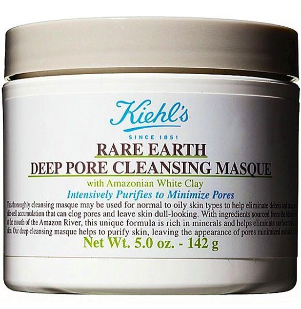 Kiehl's Deep Cleansing Masque