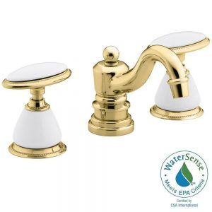 Kohler Bathroom Faucets Polished Brass Http Fighting Dems Us