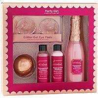 Ulta Party Girl 5 Piece Bath Gift Set Bath Gift Gift Set