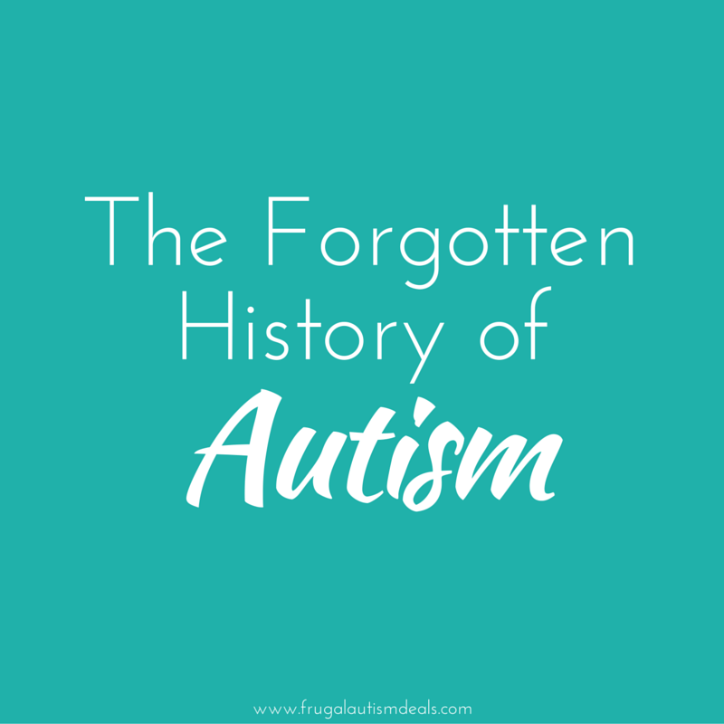 A Brief History Of Autism Research >> Take A Look At The History Of Autism Research With This Fascinating