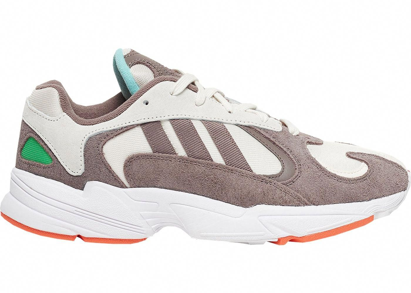 online store 3c851 b060c adidas Yung-1 Solebox Sneakers