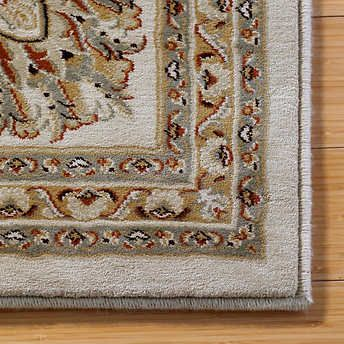 Thomasville Timeless Classic Rug Collection   Coventry Ivory