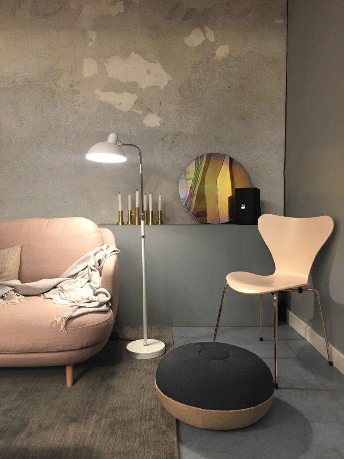wohnzimmereinrichtung 2018, 42 wohnzimmer lampen und leuchten und was die trends 2018 noch, Design ideen