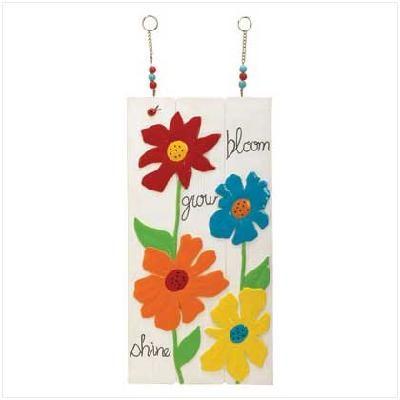 Bloom, Grow, Shine Design Post  So pretty! Love the colors!