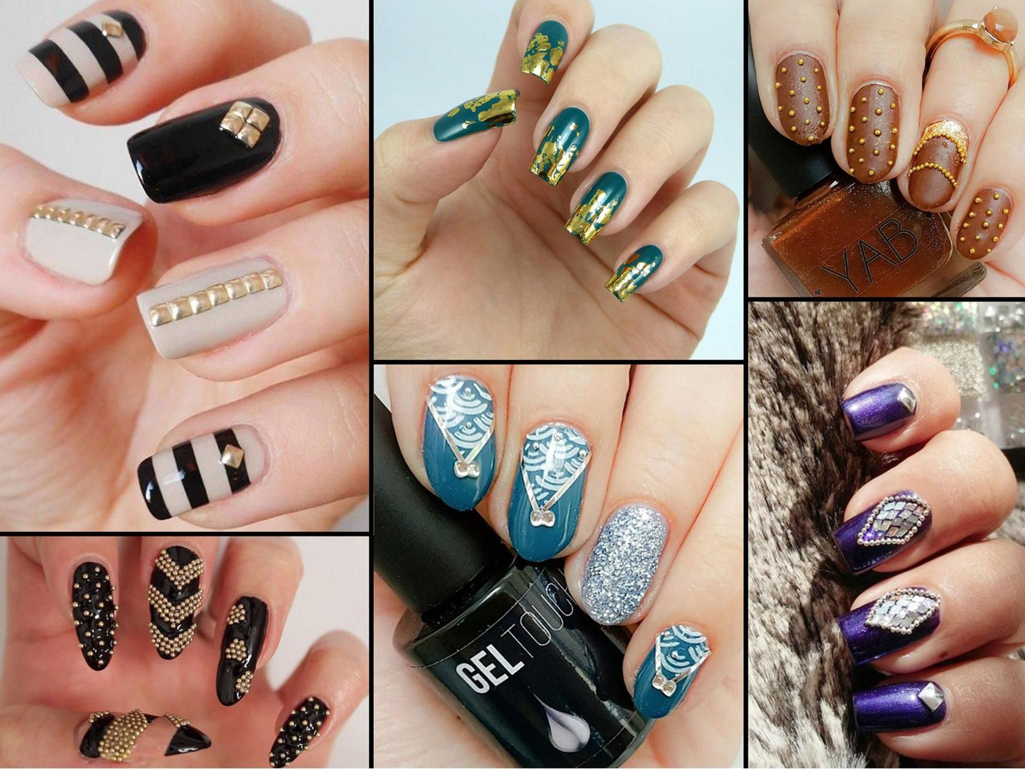 9 Best Home Gel Nail Kits For A Diy Manicure That S Salon Quality Gel Nail Kit Home Gel Nail Kit Gel Nails