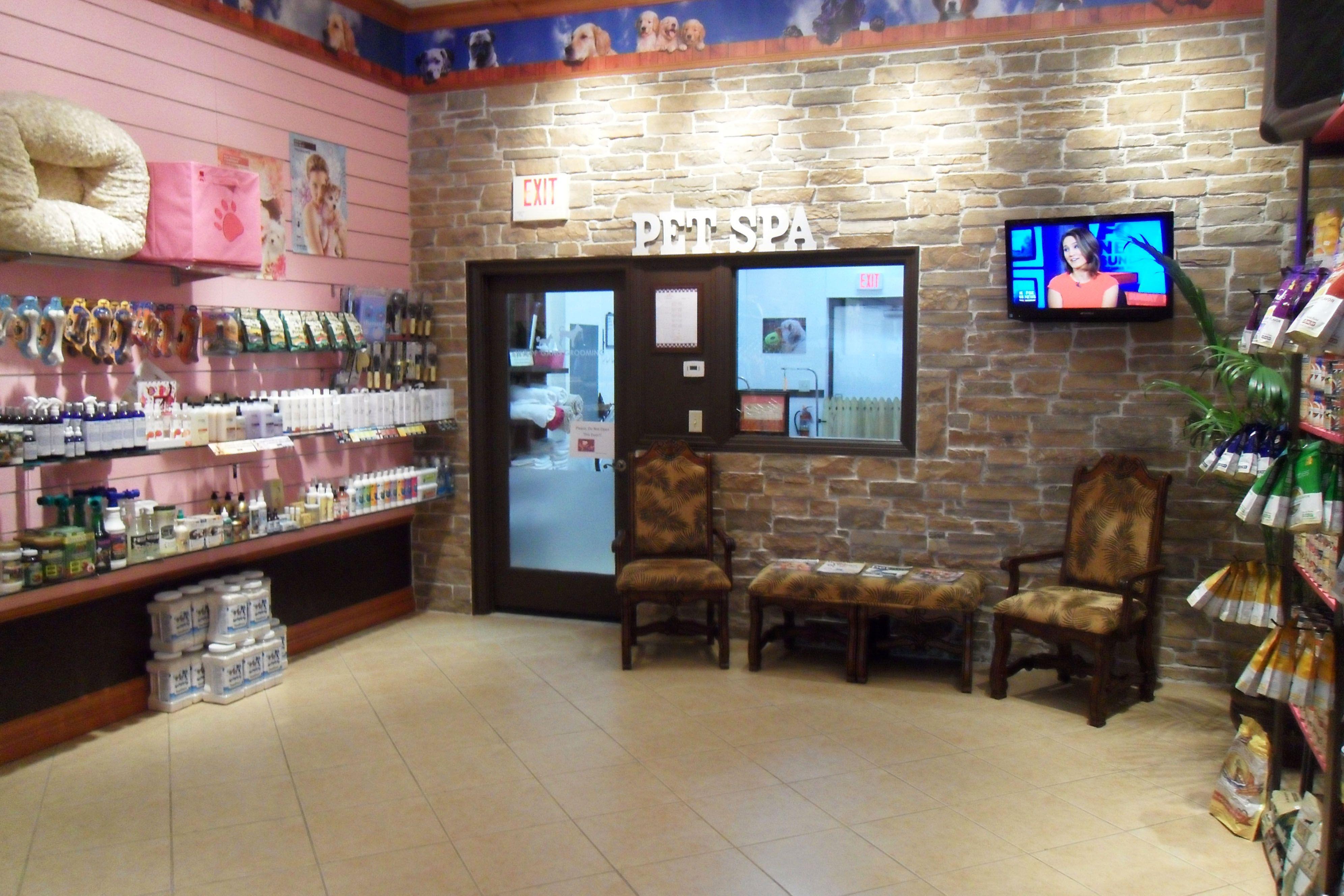 Pet Spa Opawz Com Pet Grooming Shop Pet Resort