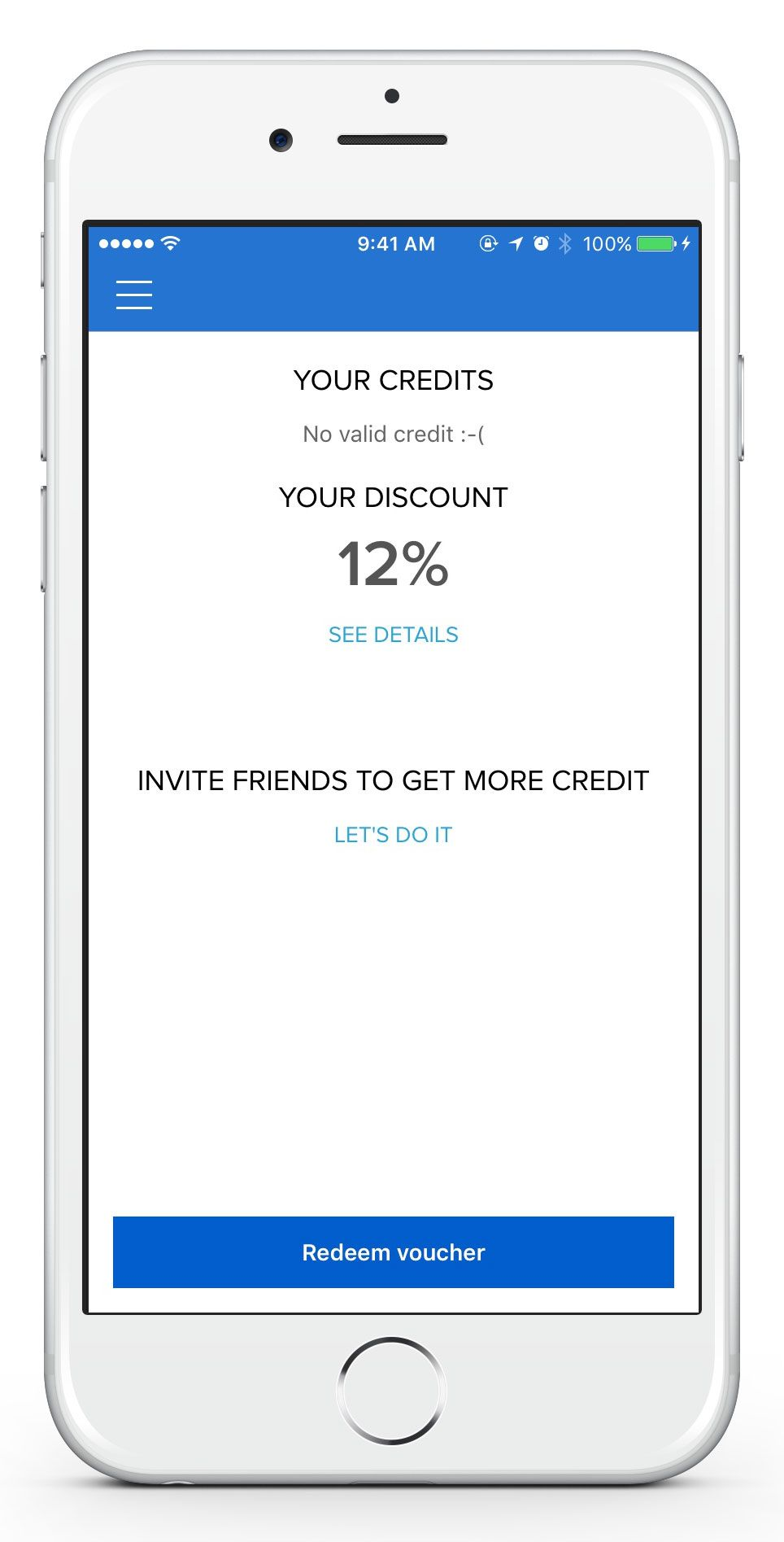 Install Hotelquickly App And Redeem Points By Using Sbertus Get