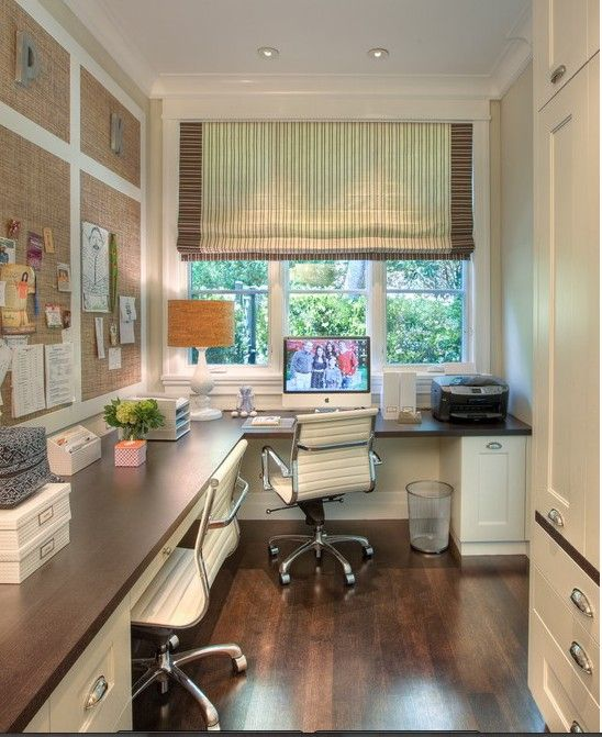 simple home office ideas magnificent. Double Desk Would Love To Maybe Be Able Figure Out An \ Simple Home Office Ideas Magnificent
