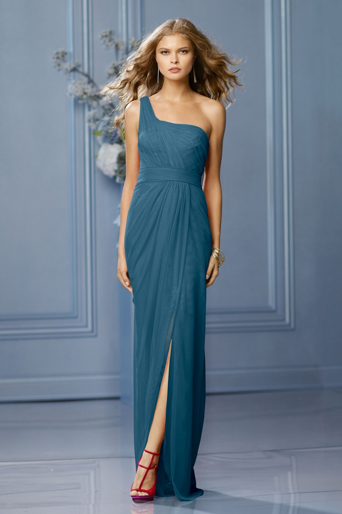 Wtoo 434 Bridesmaid Dress | Weddington Way | Wedding Dresses ...