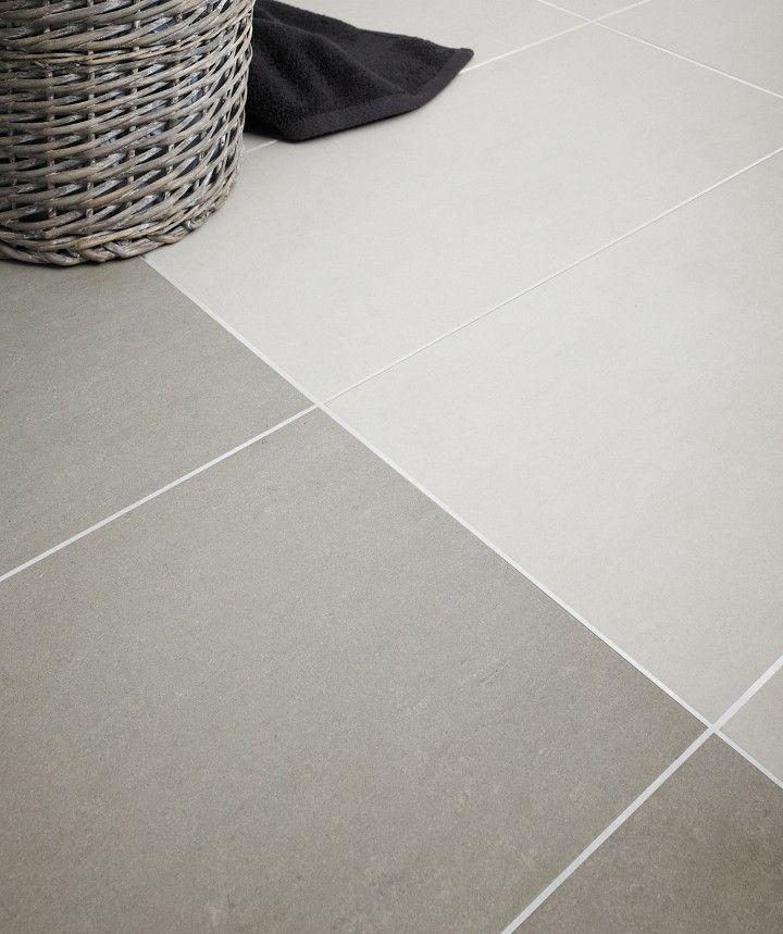 Regal Grey Matt Tile 60cm X 30cm Tile Floor Topps Tiles Grey Flooring