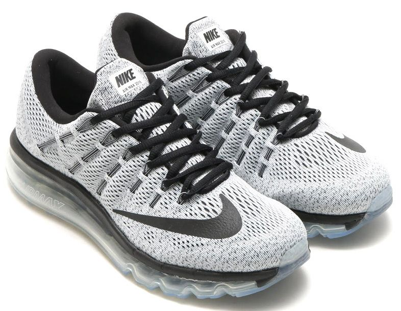 black air max 2016 womens