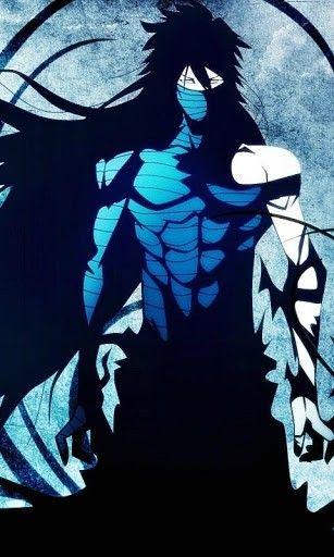 Bleach Phone Wallpapers 6 Jpg 307 512 Personagens De Anime