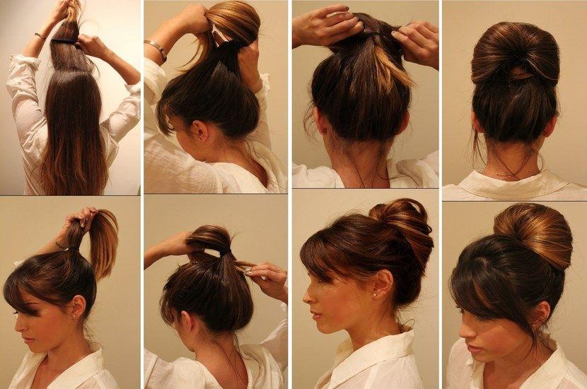 Peinados para deportistas mujeres buscar con google - Como hacer peinados faciles y rapidos paso a paso ...