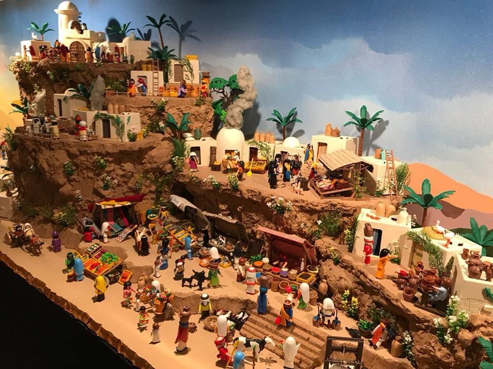 pin de christian vollrath en playmobil römer und Ägypter