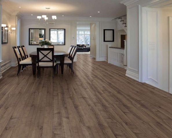 Kraus Jacksonville Collection Laminate 12mm Laminate Mikes