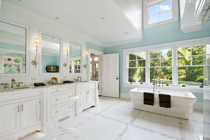 A1 Luxury Bathrooms & Kitchens luxurious mansion bathrooms (pictures) | soaking tubs, mansions