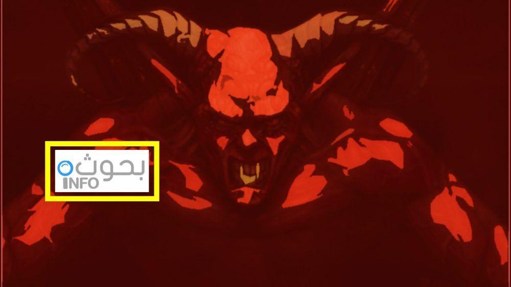 الفرق بين الجن والشياطين Movie Posters Art Poster