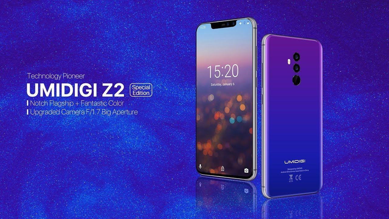 UMIDIGI Z2 Unboxing Review Camera f, Samsung galaxy