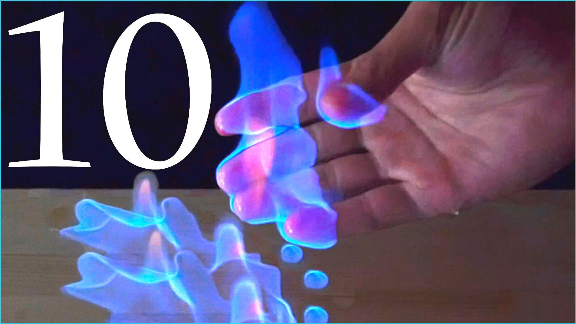 10 Amazing Science Experiments Compilation