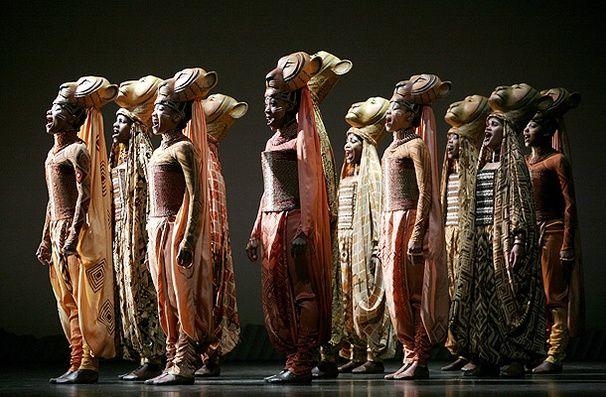 The Lion King - Show Photos - cast 6 & The Lion King - Show Photos - cast 6 | THE CLOVER PINBOARD IX ...