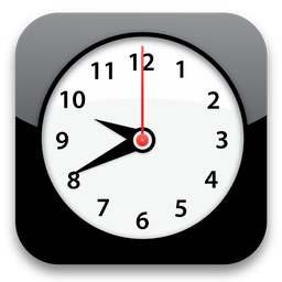Clock Icons Free Icons In Openphone Icon Search Engine Clock Clock Icon Fiction Writing
