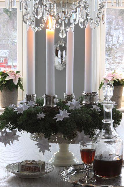 Charming Christmas: Christmas Decoration