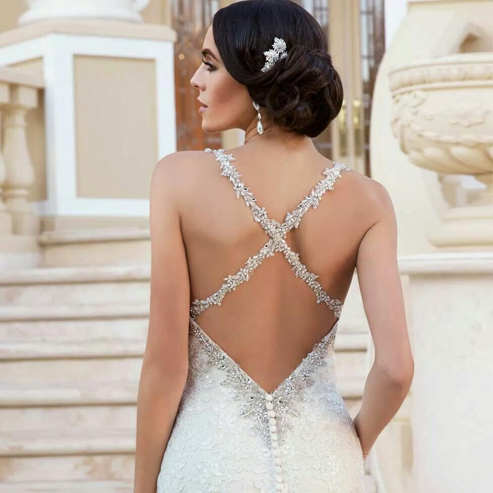 All about the back detail.