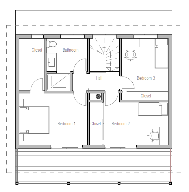 House Design Small House Ch314 11 House Plans Small House Design Small House