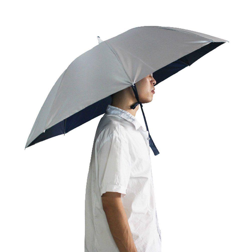 Robot Check Umbrella Folding Umbrella Umbrella Designs