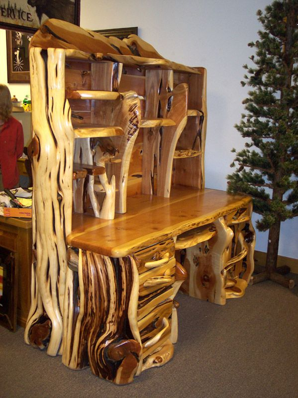 Incroyable Wild Buffalo Juniper Furniture Other Stuff!