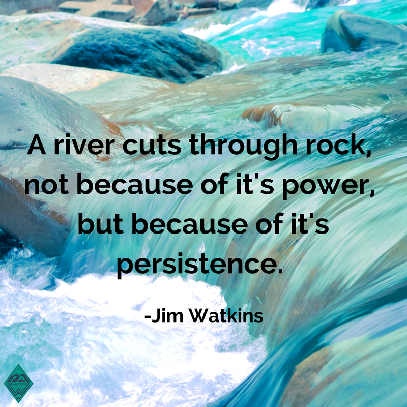 Persistence Motivational Quotes: Stay Consistent. Be Persistent. #motivation