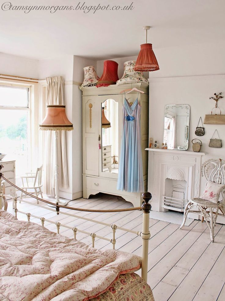 awesome Vintage Bedrooms Pinterest Part - 12: The Villa on Mount Pleasant: Bedroom Reveal Part 1