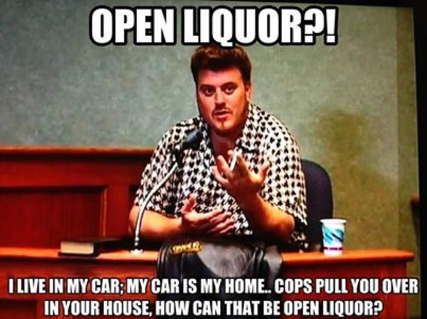 Jacob StatonTrailer Park Boys Quotes and Rickyisms Ricky ...
