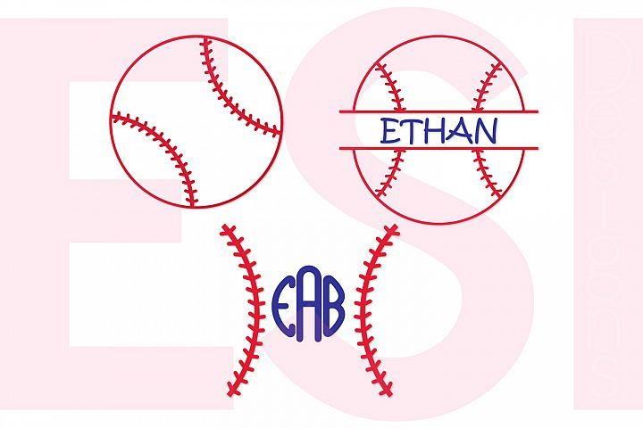 Download Baseball Designs Set 2705 Svgs Design Bundles Baseball Design Free Svg Files Monogram Craft Club