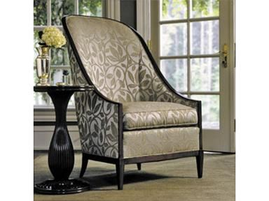 Shop For Stickley Iribe Salon Chair JW 2771 CH And Other Living